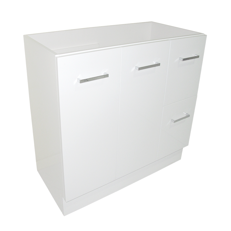 Cadenza 900mm Vanity Unit Cabinet Only